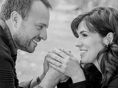 Cristina & Roger Engagement – Vancouver, WA