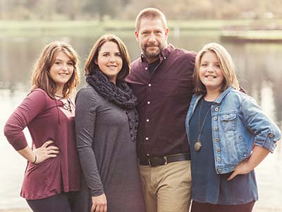 M. Family Pictures